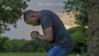 Photo of Pa Makufi – a Heartfelt New Single By Abel Chungu Musuka