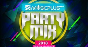 Gmusicplus Party Mix 2018