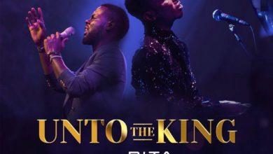 """Photo of Frank Edwards – """"Unto The King"""" ft. Pita   Spiritual Music Season"""