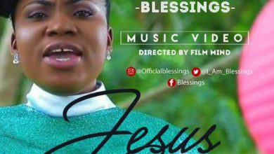 """Photo of Blessings Drops New Song & Music Video """"Jesus has the Final Say"""""""