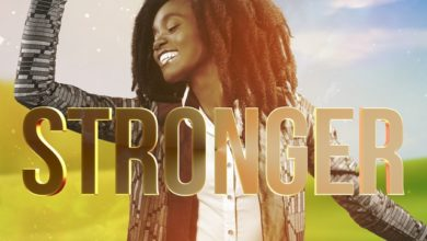 """Photo of Chantel Inspires Hope With New Song """"Stronger"""""""