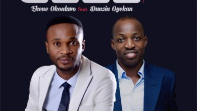 Photo of MUSiC :: Ekene Okonkwo – You Are Good (ft. Dunsin Oyekan)