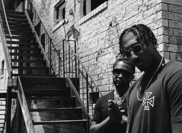Lecrae & Zaytoven Announce Collab Album