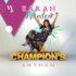 Sarah Wonders_Champions Anthem