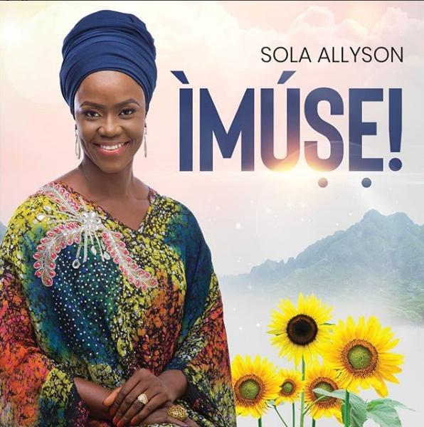Sola Allyson -Imuse