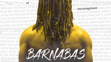 Photo of ViDEO :: Kevi Morse – Barnabas (Short Film)