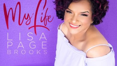 Photo of Lisa Page Brooks – My Life [New Song]