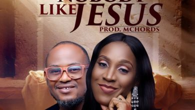 Photo of MUSiC :: Oge – Nobody Like Jesus (feat. Victory)