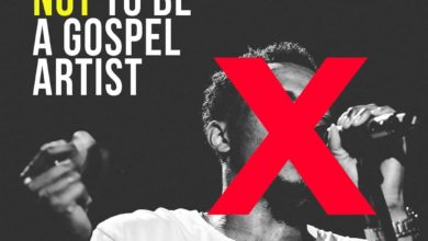 10 Reason Not To Be A Gospel Artist_Jonathan McReynolds