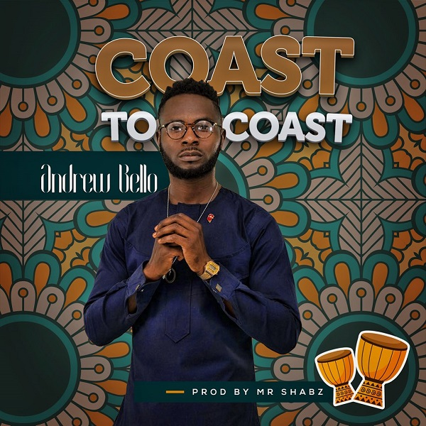 Andrew Bello - Coast to Coast