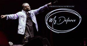 Cwesi Oteng - My Defence