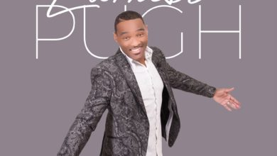 """Photo of Earnest Pugh To Release 10th Project, """"The Unsung Hits Vol. 1,"""" On 9/7"""