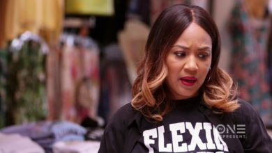 Photo of We're The Campbells | Erica Opens Up About Her Miscarriage