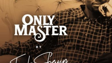 Photo of MUSiC :: Fada Sheyin – Only Master
