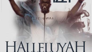"Photo of IZZY Releases Worship Single ""Halleluyah"""