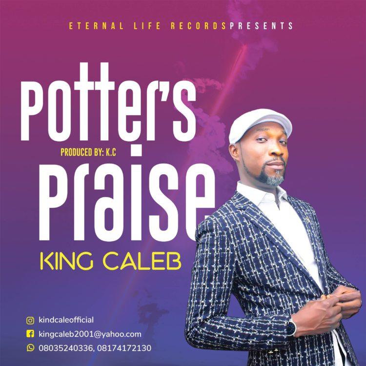 King Caleb