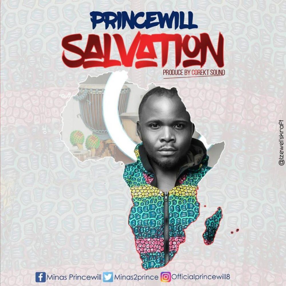 Princewill -Salvation