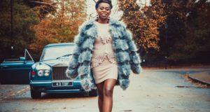 Sarah Teibo -Keep Walking (Album Cover)