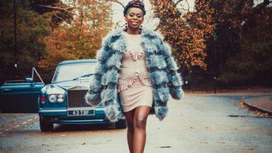 Photo of Sarah Téibo Drops New Album, 'Keep Walking' feat. Fred Hammond, Muyiwa, More.