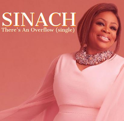 Sinach_There's an Overflow