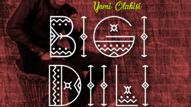 "Photo of Afro-Indigenous Singer Yomi Olabisi Drops New Song ""Bigi Dilli"" (Big Deal)"