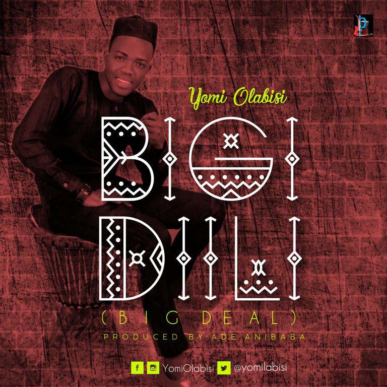 Download: Yomi Olabisi Drops Apala Song