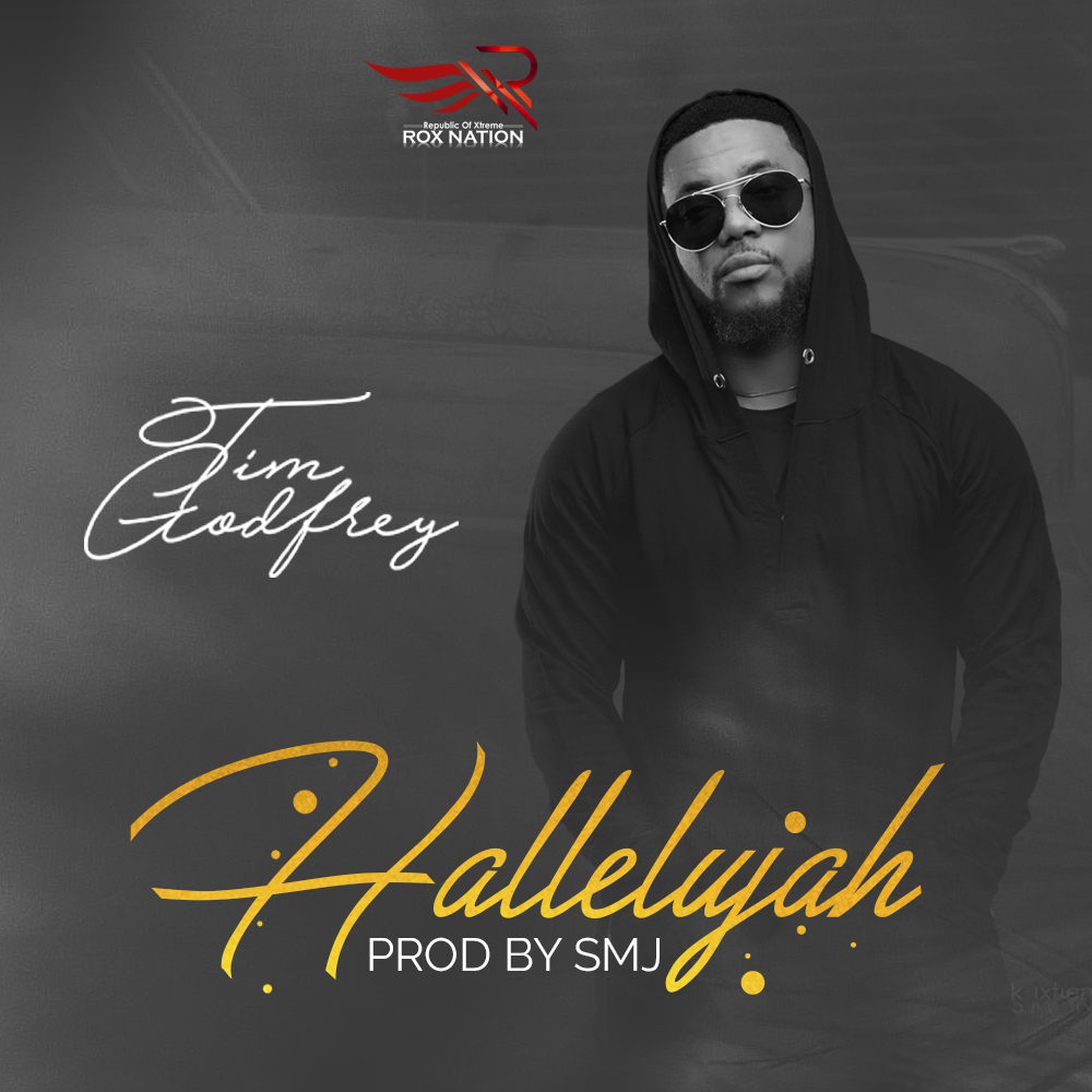 hallelujay-tim godfrey