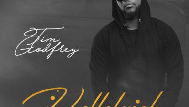 "Photo of Tim Godfrey Offers Up New Song ""Hallelujah"""