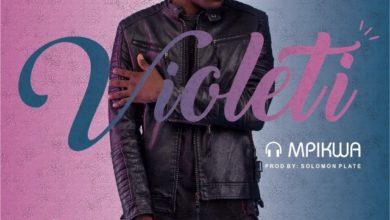 "Photo of Mpikwa Serves Up Afro-Dancehall Tune ""Violeti"""