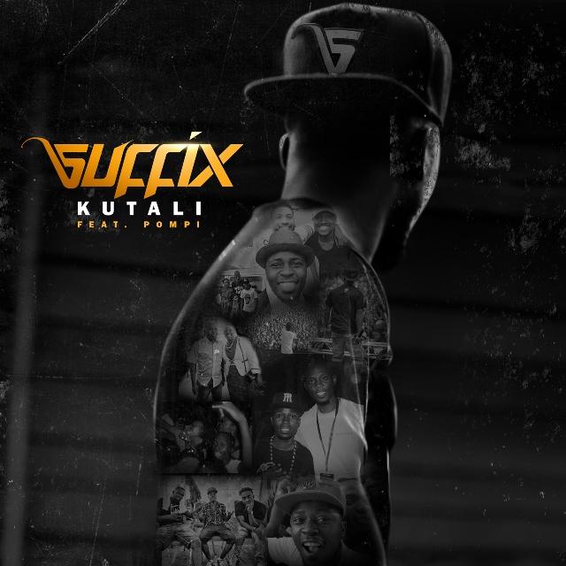 Free Download: Suffix - KUTALI (ft  Pompi) | GMusicPlus com
