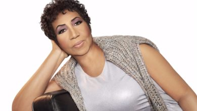 """Photo of Aretha Franklin """"The Queen of Soul"""" Dies At 76"""