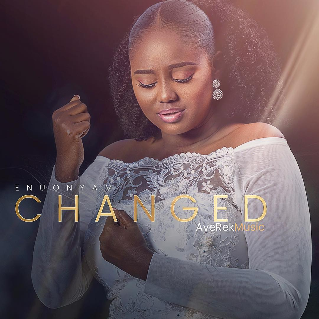 ENUONYAM - CHANGED