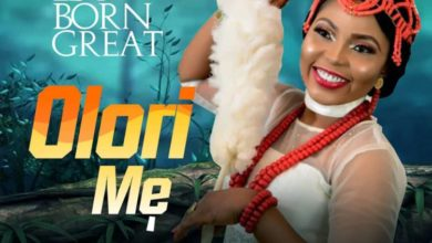 """Photo of EdyBornGreat Drops New Song & Video """"OloriMe"""""""