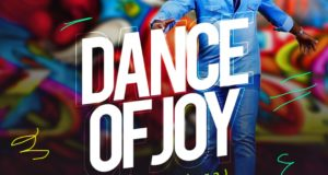 Evans Ighodalo_Dance of Joy Cover