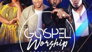 "Photo of TBN Launches New Musical Series ""Gospel Worship Experience (GWE)"" 8/2"