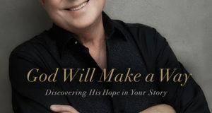 God Will Make A Way_Don Moen First Book