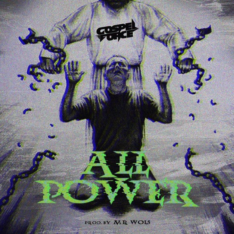 Download: Gospel Force Drops Energetic Single