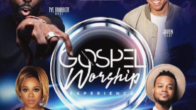 "Photo of 2nd Episode of ""Gospel Worship Experience"" Airs Today with Travis & Kierra Sheard"