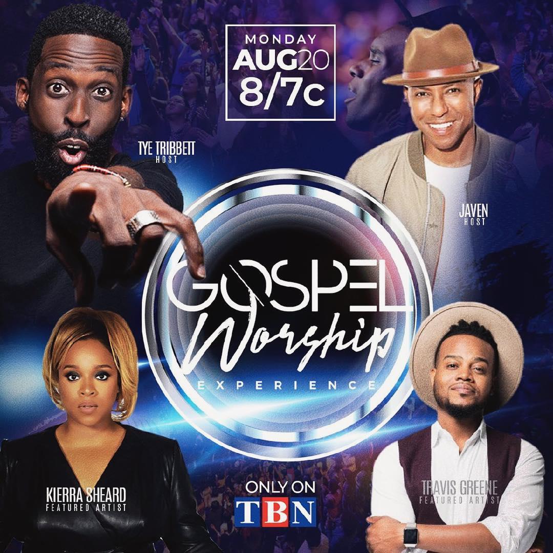 Gospel Worship Experience Episode 2