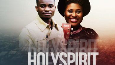 Photo of MUSiC :: Demilade – Holy Spirit (Reprise) | ft. Judith Kanayo