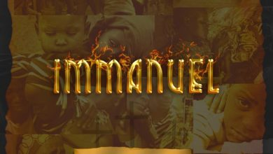 "Photo of Bee Cee Moh Drops ""Immanuel,"" ahead of Debut Album Release"