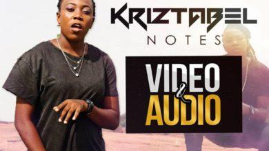 Photo of ViDEO :: Kriztabel – Notes (+ Audio)