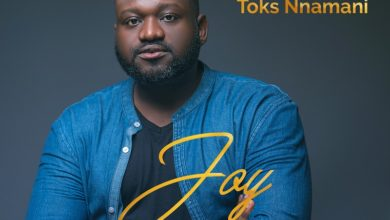 Photo of Toks Nnamani Inspires With New Song 'JOY'