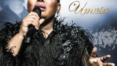 "Photo of Lebo Sekgobela Releases New Album ""UMUSA"" (Live)"