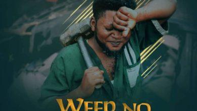 Weep No More - Sanya Taiwo (TGold)