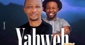 yahweh_Dr Paul ft. Prospa Ochimana