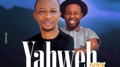 Photo of [Free Download] Dr. Paul – Yahweh (Remix) ft. Prospa Ochimana (+Lyrics)