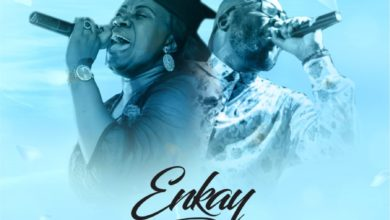 """Photo of """"Be Lifted High"""" by Enkay feat. Freke Umoh"""