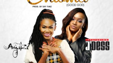 "Photo of MUSiC :: Amaka – ""Chioma"" ft. J'Dess"