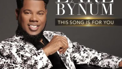 """Photo of Earl Bynum Readies """"This Song is For You"""" Album Release for Oct 5!"""